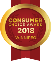 2018 Consumer Choice Award